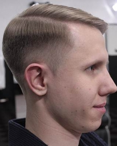 Smooth-Undercut