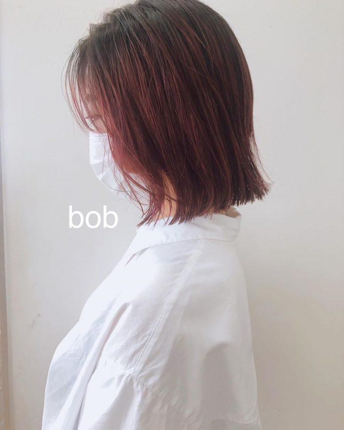 Стрижка Боб